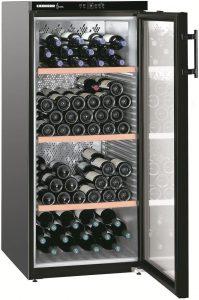 cave a vin Liebherr